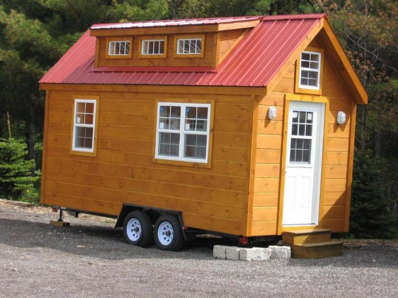 Marvelous Denco Storage Sheds Mobile Small House Custom Home Trailer Largest Home Design Picture Inspirations Pitcheantrous